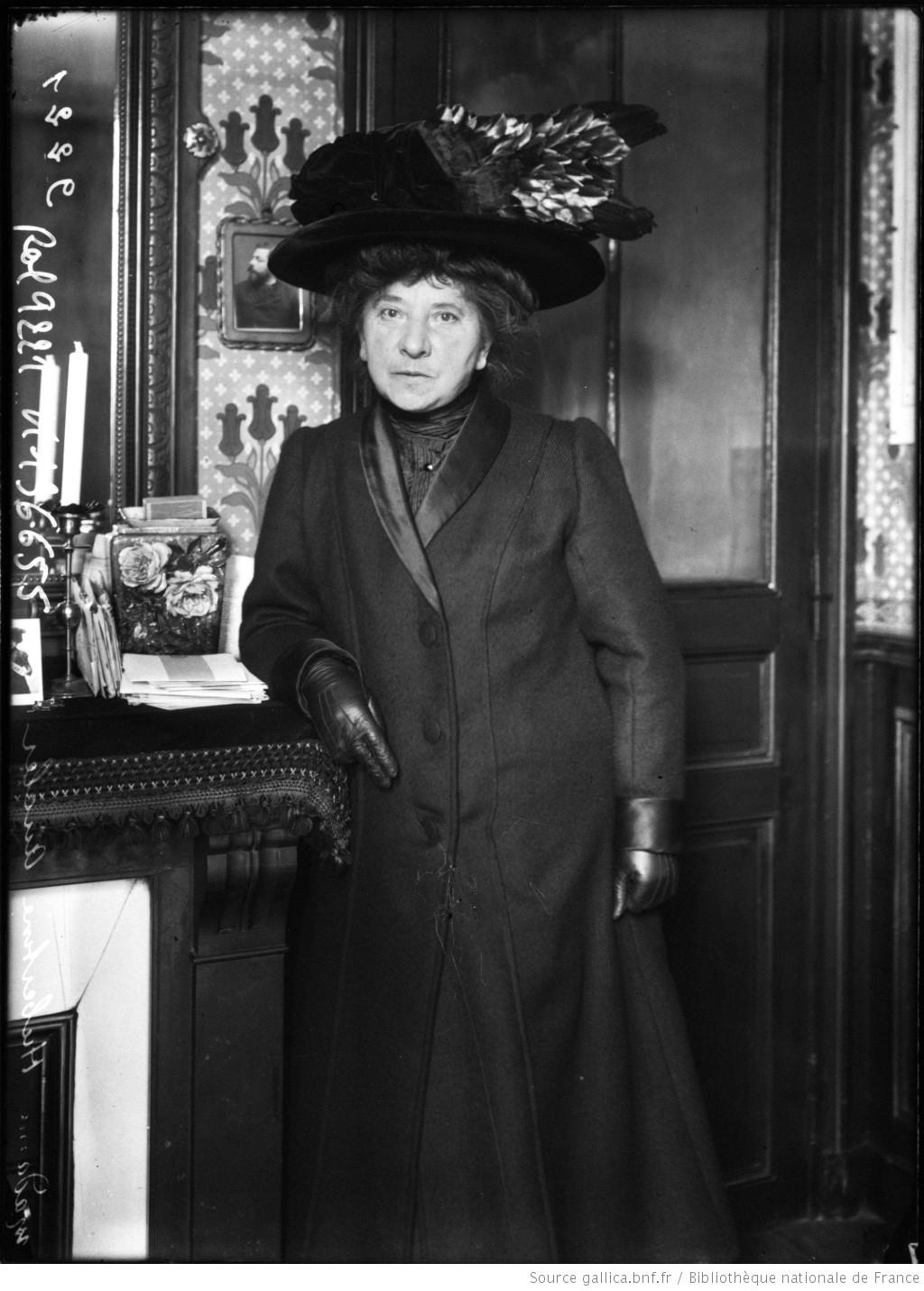 Droits des femmes suffragettes