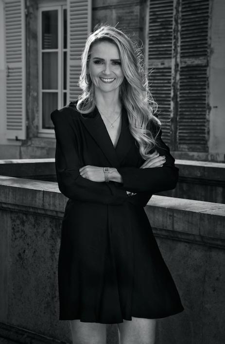 Katia Lobato et Les Demoiselles à Versailles